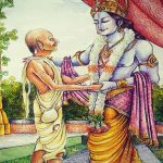 lord krishna and sudama story in english