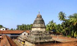 Gokarna Temple Main