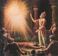 ambarisha, king of ayodhya