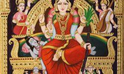 Lalithopakhyanam