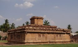 AIHOLE TEMPLES Peep Into The Past