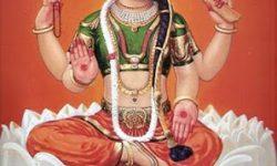 Sripura varnanam