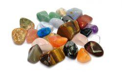 The Compounds of precious stones
