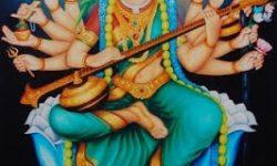Vighnayentra nashnam