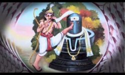 The Story of Bhakta Kannappa Tinna