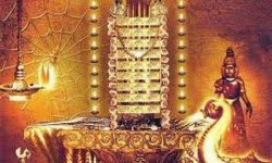 The miracles of Sri Kalahastheeswara