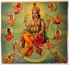 Hari Vamsa Puranam in English